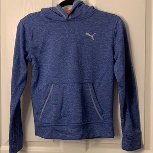 Girls NIKE sweater